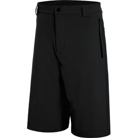 Viking Europe Dolomite Pants Men, black